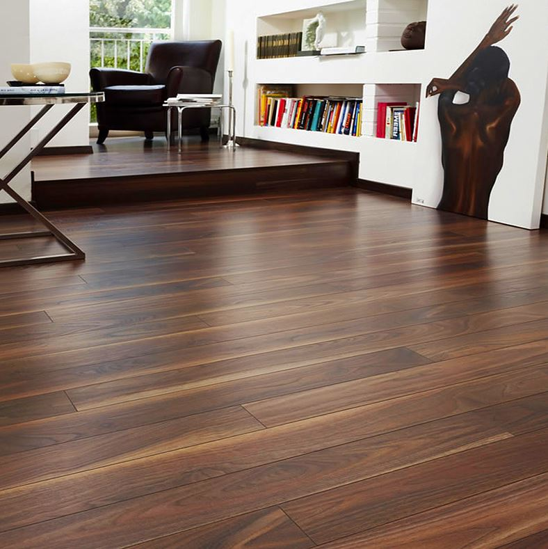 Walnut Dark – Laminate