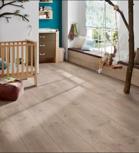 Heathered Oak – Laminate